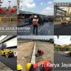 Jasa Konstruksi dan Perbaikan Jalan