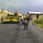Pengaruh Pembangunan Infrastruktur dalam Pertumbuhan Ekonomi