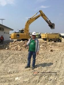 Proyek Kawasan Bukit Indah City, Dawuan, Purwakarta