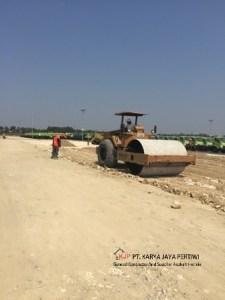 aspal hotmix, betonisasi, jasa pengaspalan jabodetabek, aspal murah, PT. Karya Jaya Pertiwi