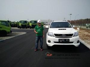 Pengaspalan Tahap II PT. Hino Motors Indonesia Purwakarta, Jasa Aspal Hotmix, Jasa Pengaspalan Jakarta, bogor, depok, bekasi, tangerang, cilegon, serang, banten, cibubur