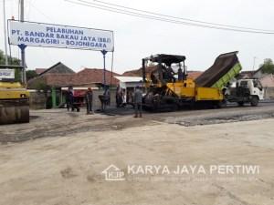 Jasa Aspal hotmix Jawa Barat, Cilegon, Banten, Bojonegara, Bandung