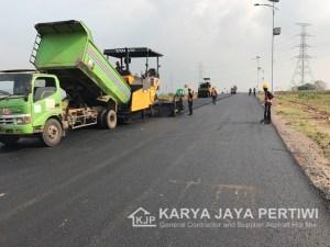 Kontraktor Aspal Hotmix Jakarta bogor depok bekasi bandung jawa barat