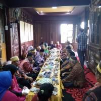Pengukuhan KKSS Kabupaten Nunukan