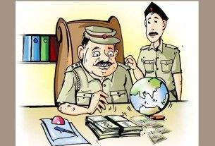 lachkhor police