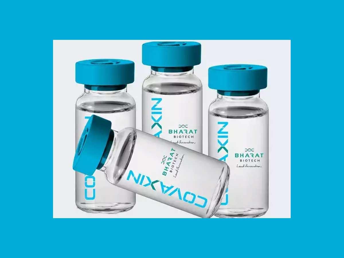 bharat biotech co vaccine