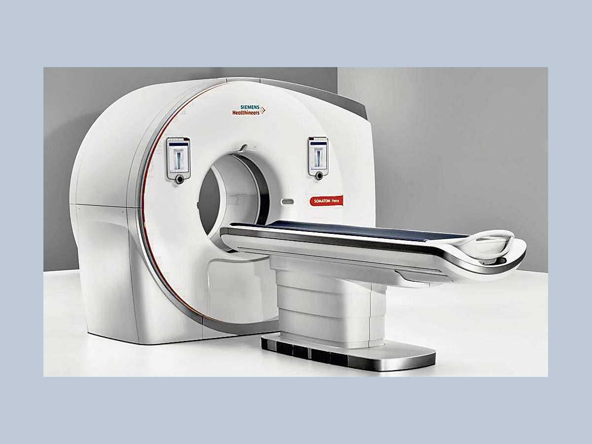 hrct scan