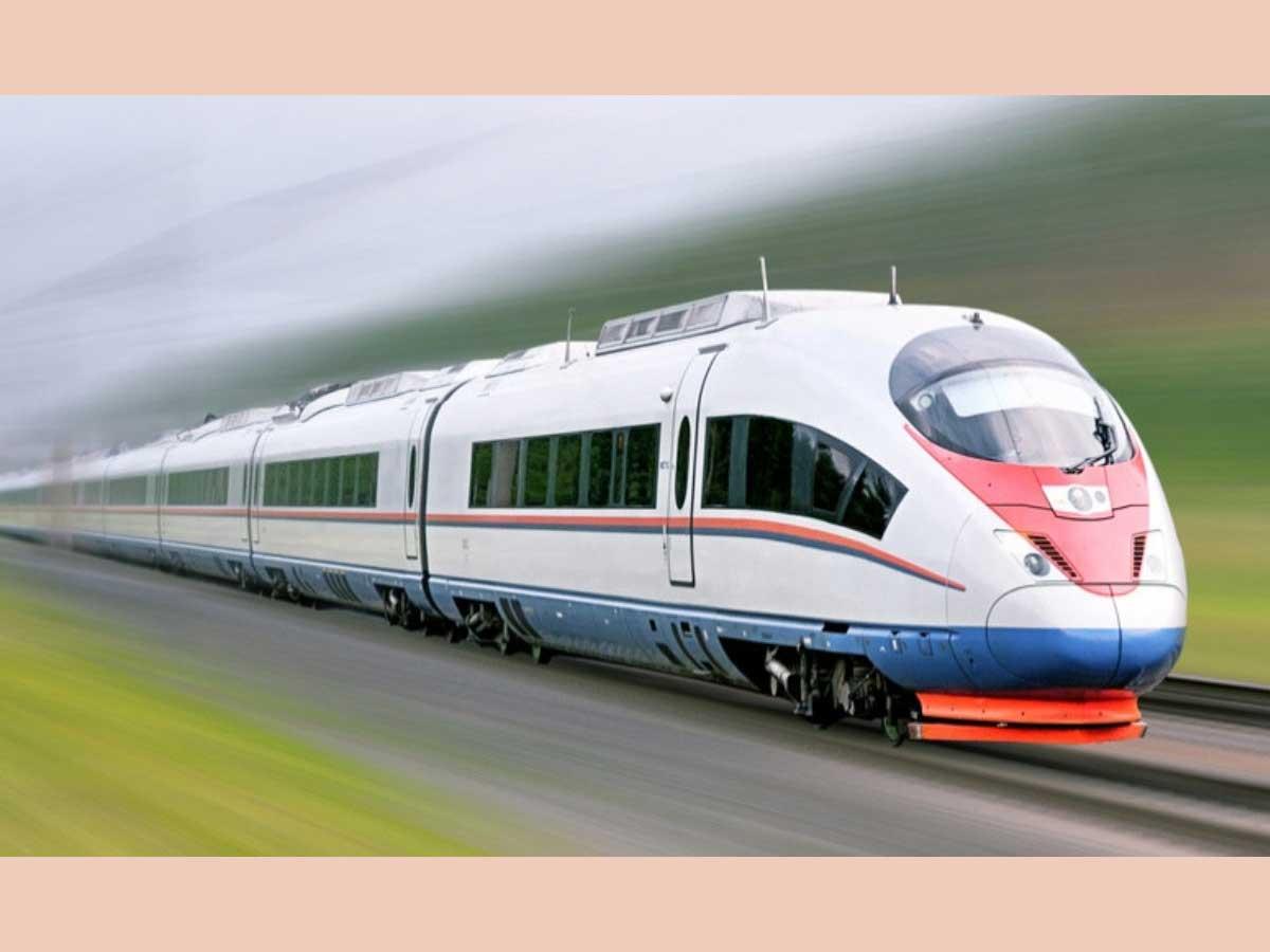 high-speed-bullet-train