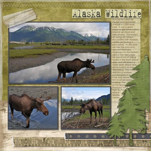 Alaska Page