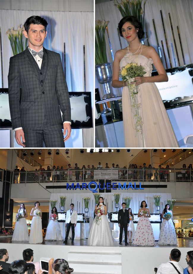 Pampanga Wedding Industry Taken To New Heights With