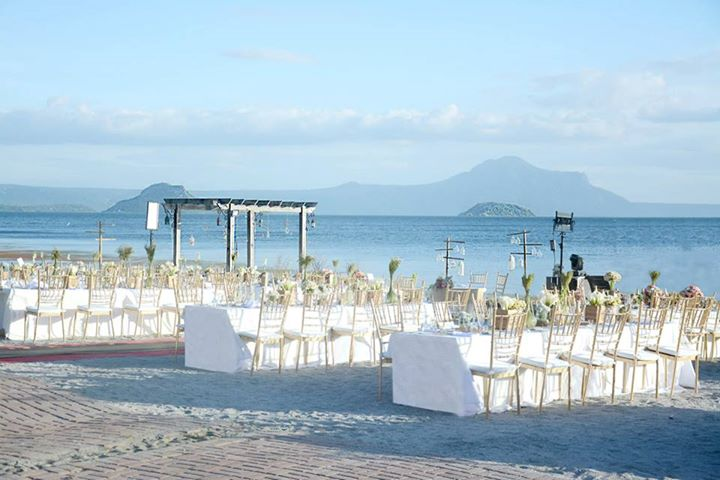 3 Instagram Perfect Wedding Table Setups By Queensland