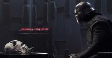 Kylo Ren, Sith