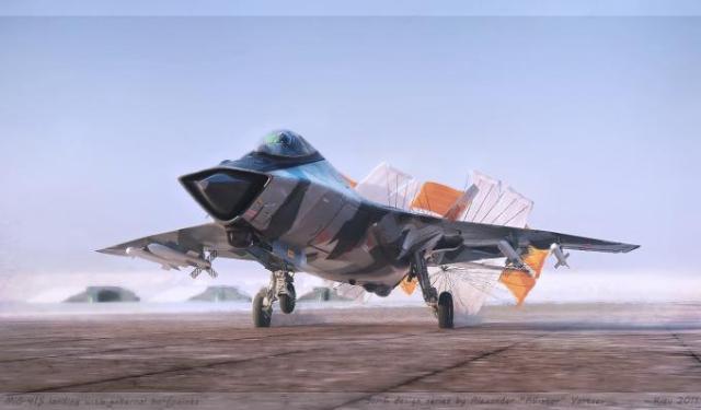 MiG 41