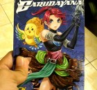 Komik. Garudayana, Is Yuniarto
