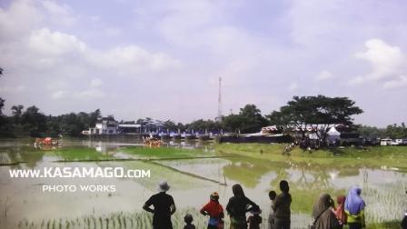 Festival Serayu