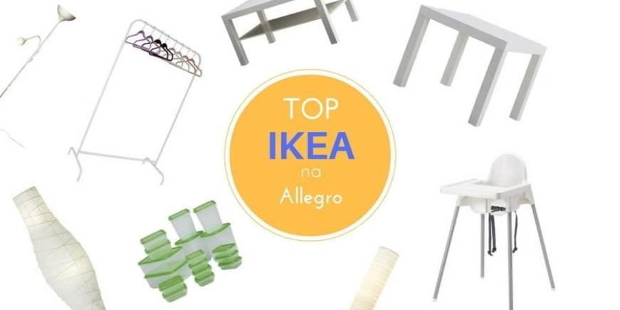 Ikea Allegro