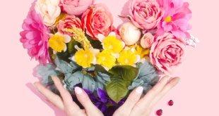 wyciągi kwiatowe perfumy lawendowe, perfumy z różą
