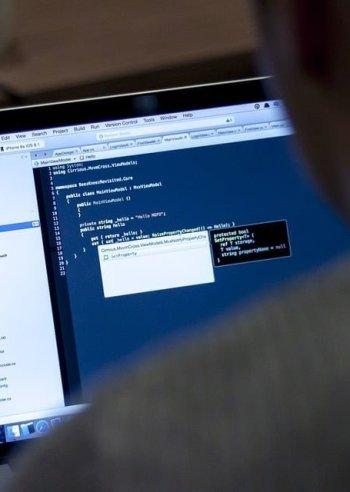 jak zostać programistką