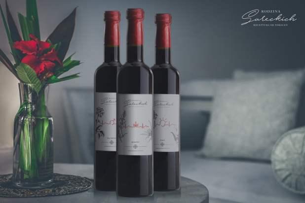wino konopne