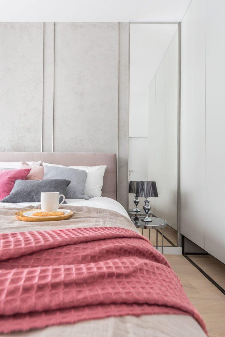 5 sposobów na sypialnię marzeń sypialnia inspiracje