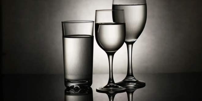 butelka z filtrem
