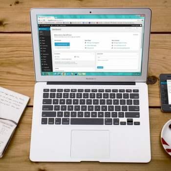 jak założyć blog na Wordpress