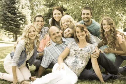 Pierson Family!