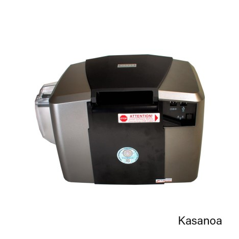 Printer ID Card Fargo DTC1250E_Kasanoa.com