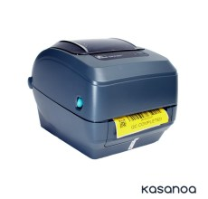 Printer Label Barcode Zebra GK420T