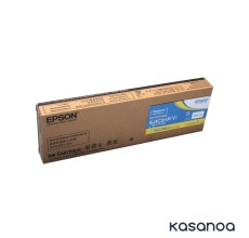 Ink Cartridge Epson C7510G YELLOW SJIC31P(Y)