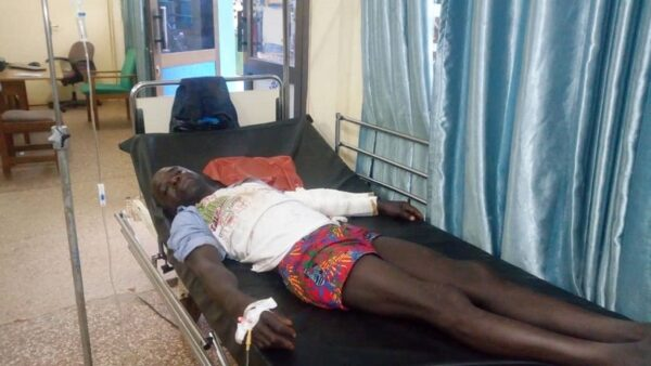 Wenchi: Nurse shot dead, 3 others injured in robbery attack 2