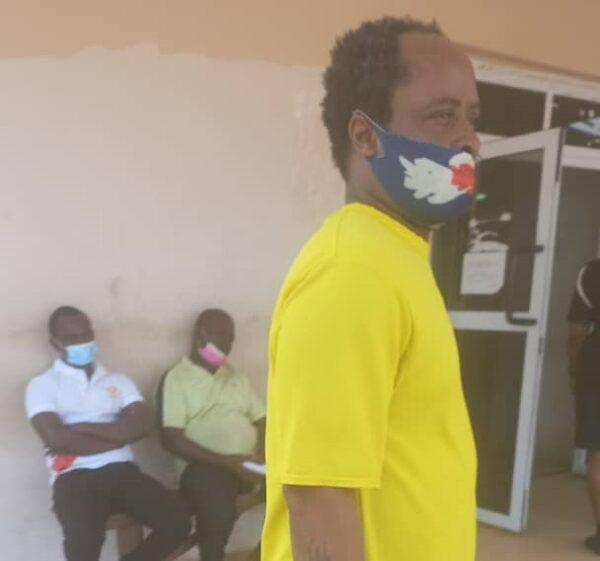 Court summons Accra Regional CID Boss over German woman's murder case 1