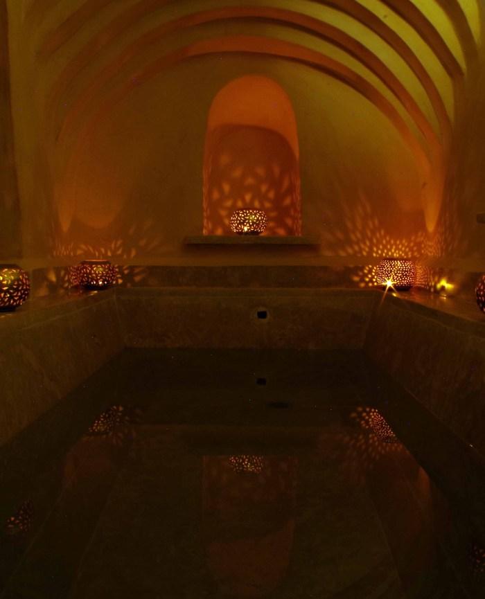 Suite luxe ait ben haddou, Maroc