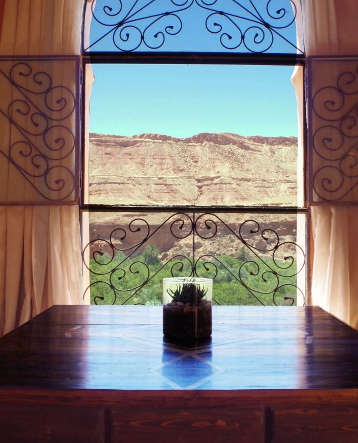 maison d'hotes spa ouarzazate