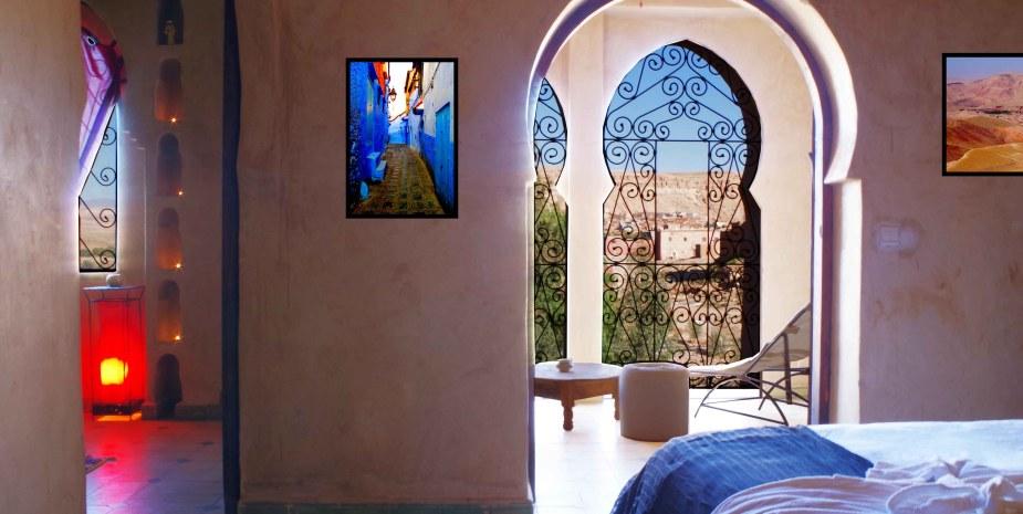 kasbah titrit maison d'hotes & spa, maison d'hotes & spa ouarzazate, maison d'hotes & spa ait ben haddou, suite luxe ait ben haddou, chambre luxe ouarzazate, spa