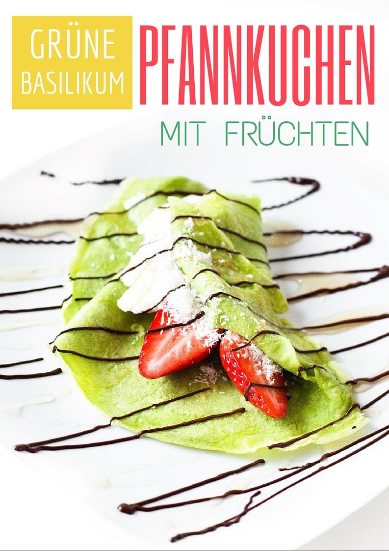 Grüne-Basilikum-Pfannkuchen-süß-Rezept-14