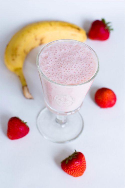 Erdbeer-Bananen-Coctail-Rezept-01