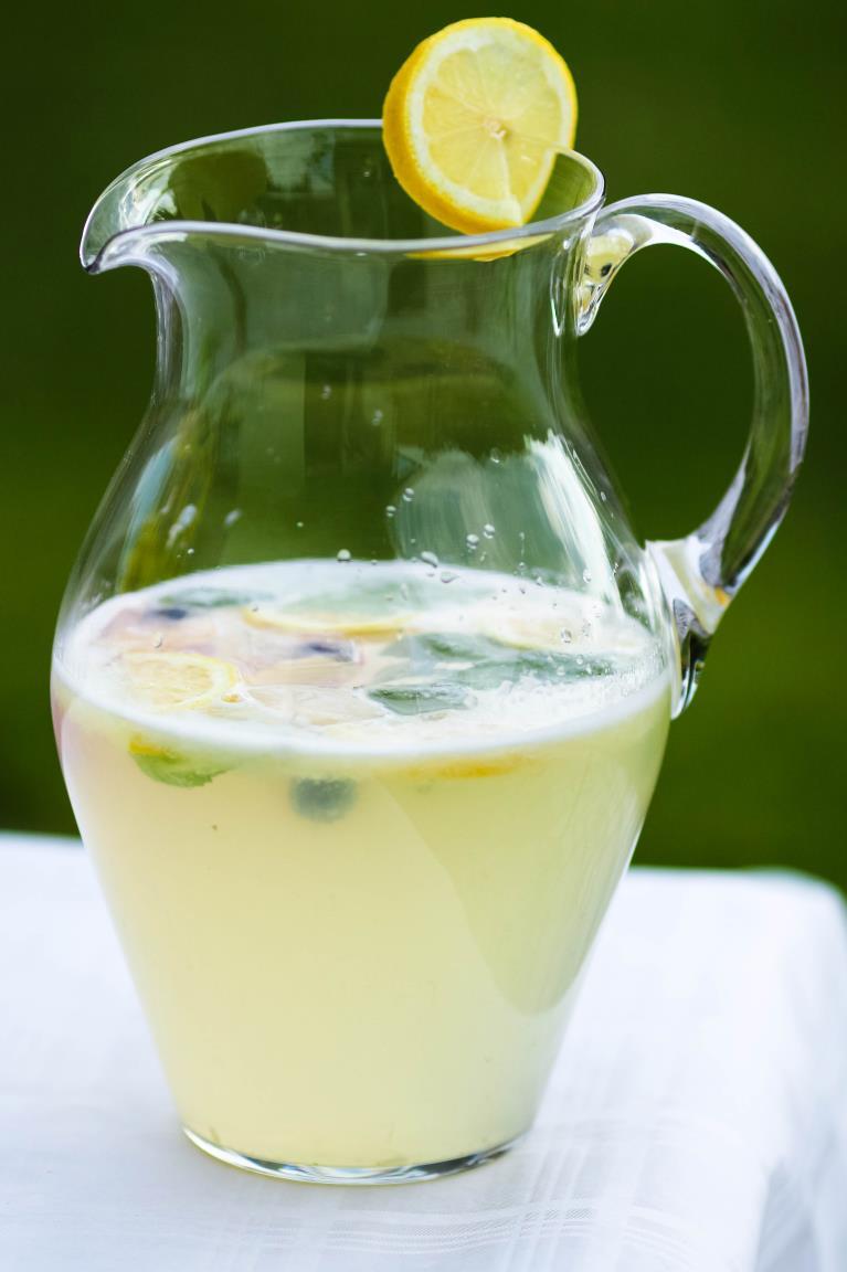 Limonade-Zitronenlimonade-Rezept-09