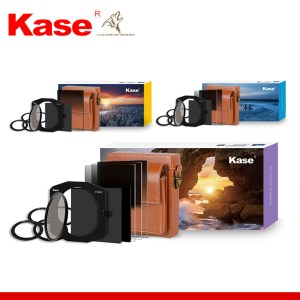 Kase Wolverine Filter Kits