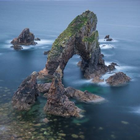 ireland west coast (10 stop ND 105mm polariser)