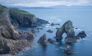 ireland west coast (10 stop ND polariser)