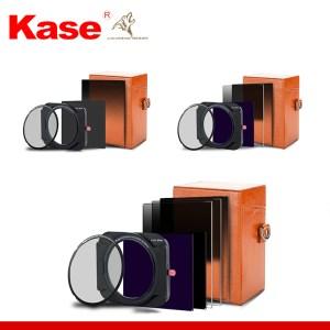 Kase Wolverine Filter Kits