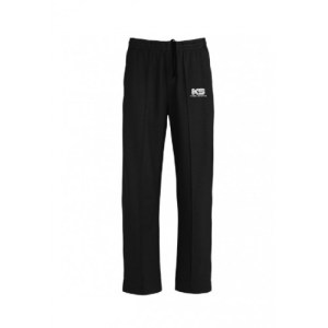Kasel T20 Trousers - Black