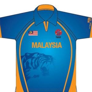 Malaysian Replica Shirt