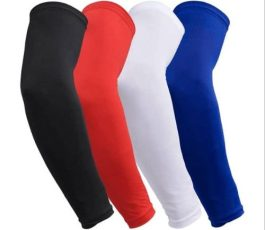 Colored Sleeve (Unpadded)