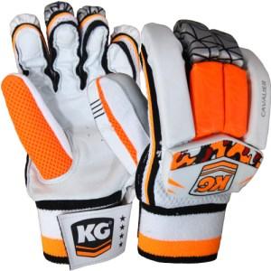 KG Cavalier Batting Gloves – (Youth)