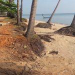 ธรรมชาติสวยงาม บนความเจ็บปวดของเกษตรกร ณ ชายทะเล เกิดอะไรขึ้น(คลิป)