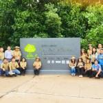 ถอดบทเรียนโครงการปลูกป่าชายเลน ชูโมเดลความสำเร็จ 3 ประสาน ดูแลป่ายั่งยืน