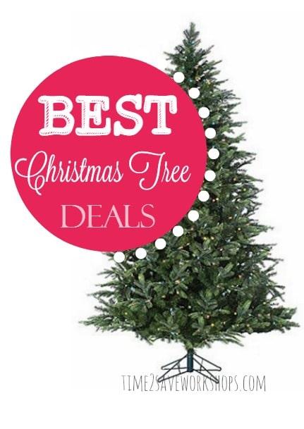 best-christmas-tree-deals