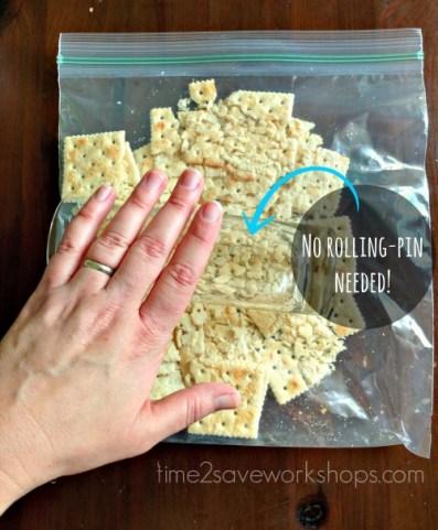 lemon bars cracker crust